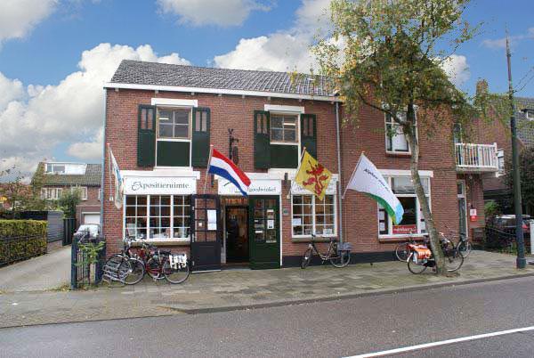 Historische Vereniging Alphen aan den Rijn