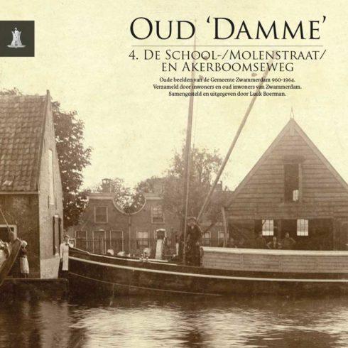 Deel 4. Oud 'Damme'